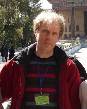 Dr Gunnar Traustason (Univ. of Bath)