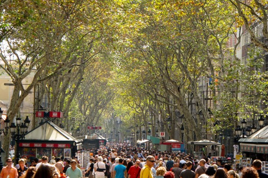 ramblas-hotel-is-next-to-las-ramblas-of-barcelona