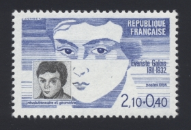 Galois-Stamp