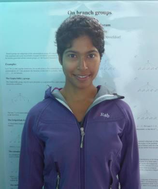 Dr Anitha Thillaisundaram