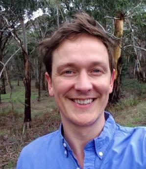 Dr Simon Smith