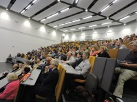 Lecture hall