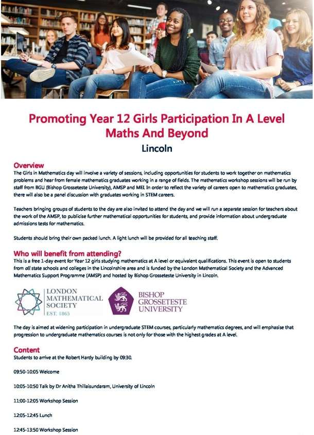 AMSP _ Promoting Year 12 Girls Participation In A Level Maths And Beyond_Page_1